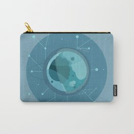 Planet F - Trappist System Carry-All Pouch
