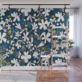 Eloise Wall Mural