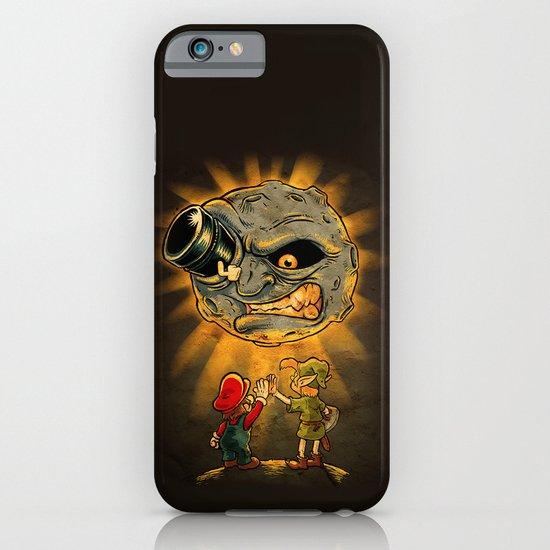 Teamwork v2 iPhone & iPod Case