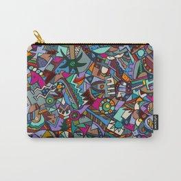 Colorfest Carry-All Pouch