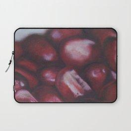 Pomegranate Seeds Laptop Sleeve
