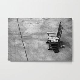 # 209 Metal Print