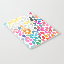 rain 9 Notebook