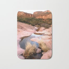 Mountain Creek Bath Mat