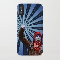 Stand Up Slim Case iPhone X