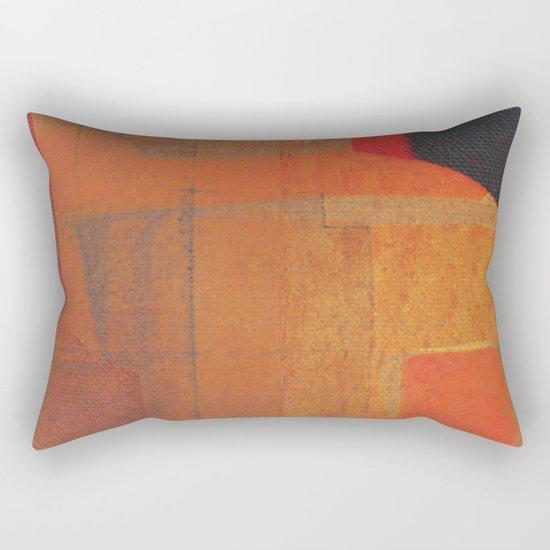 Hangaku Gozen Rectangular Pillow