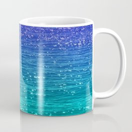 SEA SPARKLE Coffee Mug