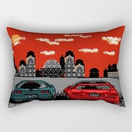 The Sweet Escape Rectangular Pillow