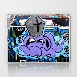 Squid Pope Laptop & iPad Skin