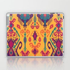 Cloud Tie Sunshine Laptop & iPad Skin