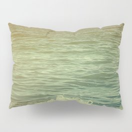 In The End, I Will Come Back For More  Pillow Sham