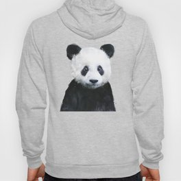 Little Panda Hoody
