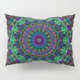 Mandala Sae Pillow Sham