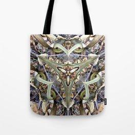 Magnified No 1 Tote Bag