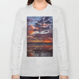Blackie's Sunset Long Sleeve T-shirt