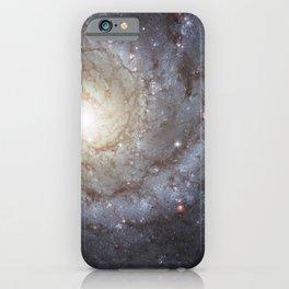 Galaxy M74 iPhone Case