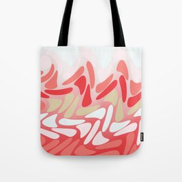 Fruity Summer Tote Bag