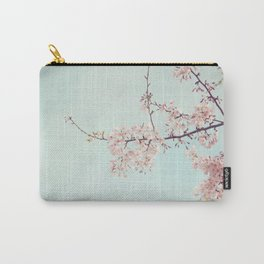 Spring happiness Carry-All Pouch