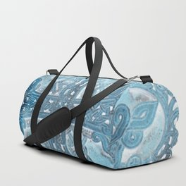 Celtic Blue - JUSTART © Duffle Bag