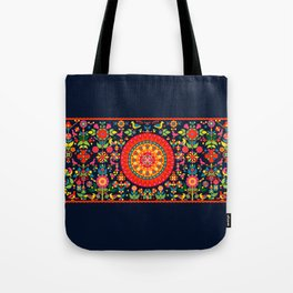 Wayuu Tapestry - I Tote Bag