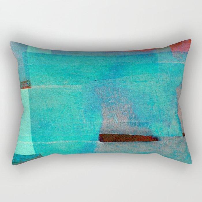 Pegasus Rectangular Pillow