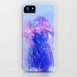 Lights iPhone Case