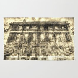 The Chapter House London Vintage Rug
