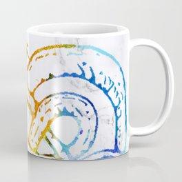 Loki's Serpents Coffee Mug