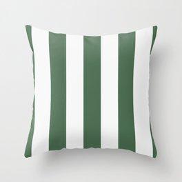 Urahara Throw Pillow