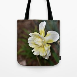 Lovely Spring Daffodil Tote Bag