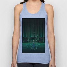 Ascension Unisex Tank Top