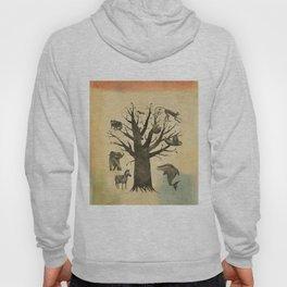 Family Tree Hoody