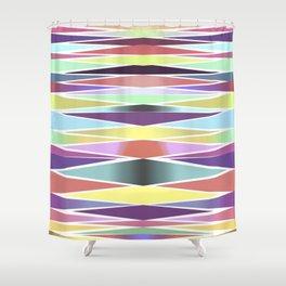 Dream No. 2 Shower Curtain