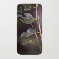 eat iPhone & iPod Cases featuring Eat by CrookedHeart