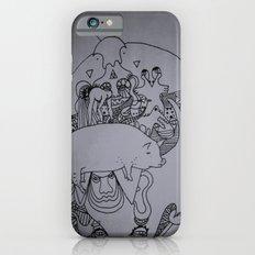pork iPhone 6s Slim Case