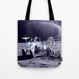 'Do you come here often?' Tote Bag