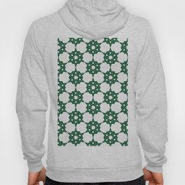 Traditional Moroccan Pattern Design A18 Hoody