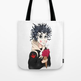 El Barquillo Tote Bag