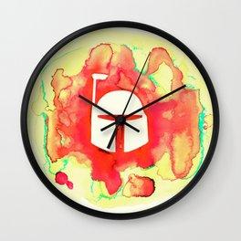 Star Wars Boba Fett Wall Clock