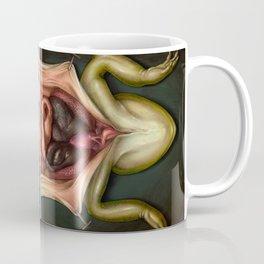 Yesterday and Tomorrow Coffee Mug