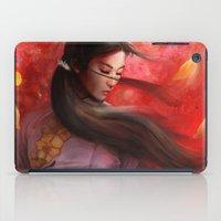 vietnam iPad Cases featuring Vietnam by Steve Goad