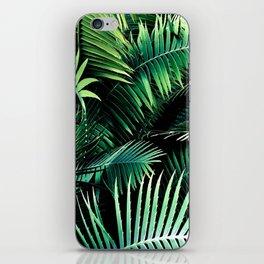 Winter Palms iPhone Skin