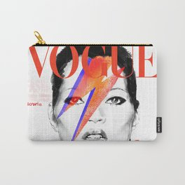 VOGUE III Carry-All Pouch