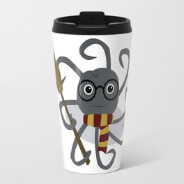 Harry Potterpus Travel Mug