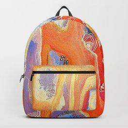 surveillance Backpack
