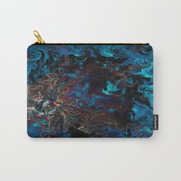 Mystical Conflict Carry-All Pouch