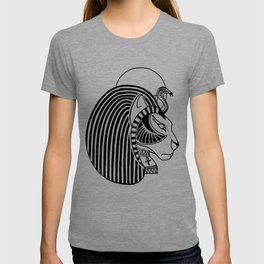 Tefnut Egyptian Goddess T-shirt