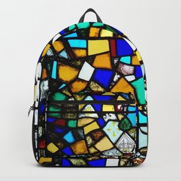 Beauty in Brokenness Andreas 3 Backpack
