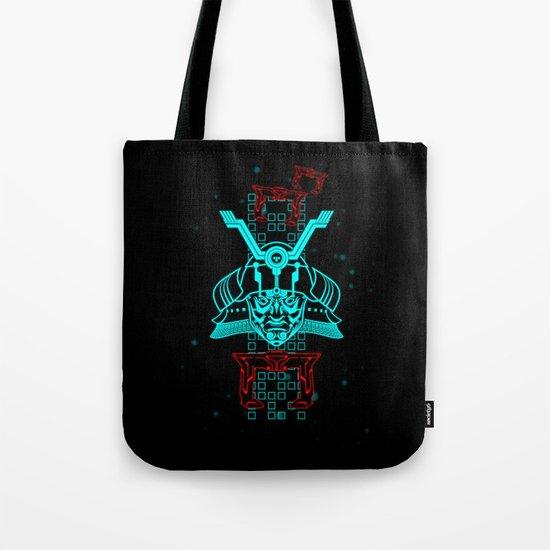 Samutron Tote Bag
