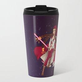 Jedi Jade Travel Mug
